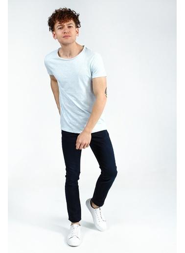 Collezione Tişört Mavi